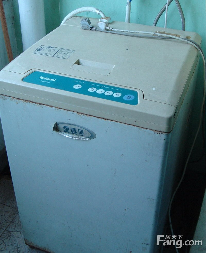 松下爱妻号洗衣机的优点及使用方法是什么